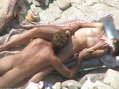 Lông và sex massage kích thích nghịch ngợm Bobbi chơi một số