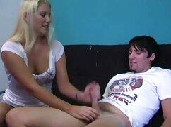 Xinh đẹp, Cô có một cặp ngực tuyệt vời !! phim sec massage